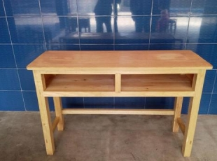 湖南实木课桌